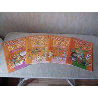 Magic Box. Английский язык. Комплект учебного пособия для 2 класса.