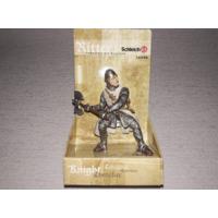 Рыцарь-пехотинeц с алебардой серии Ritter Schleich 70036