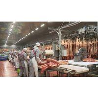 Обвальщик мяса, мясник свинины