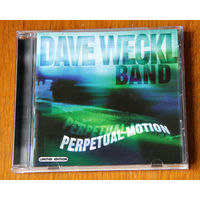"Dave Weckl Band ""Perpetual Motion"" (Audio CD)"