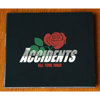 "The Accidents ""All Time High"" (Audio CD - 2004)"