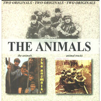 Animals - The Animals'64 & Animal Tracks'65