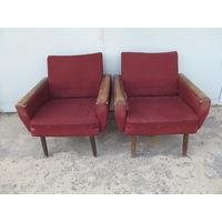 Кресла 2 шт. ГДР