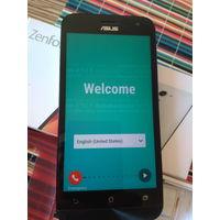 Смартфон ASUS ZenFone 2 ZE500CL в идеальном состоянии