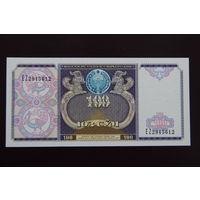 Узбекистан 100 сум 1994 UNC
