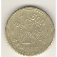 500 седи 1996 г.