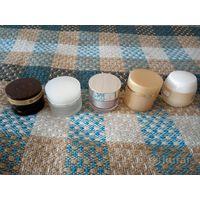 Баночки от крема