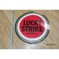 Наклейка Lucky Strike, очень большая
