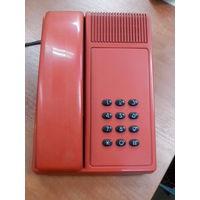 Советско -испанский телефонный аппарат ТЕЛУР -201,