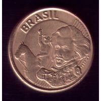 10 сентаво 2008 год Бразилия