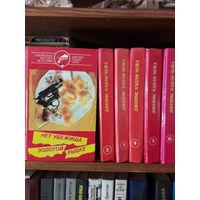 Библиотека крутого детектива (6 томов). Джеймс Хэдли Чейз.