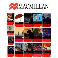 Адаптированные аудиокниги - Macmillan Readers, все уровни (0 - 5)