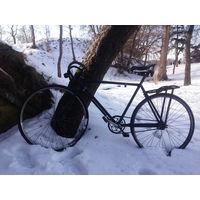 Ретро-велосипед, 20-е - 30-е гг. ХХ  в.