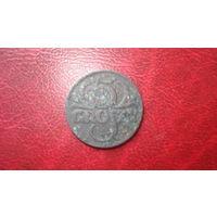 5 грошей 1923 год Польша