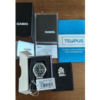 Casio MTP-V006D-1B Есть царапины