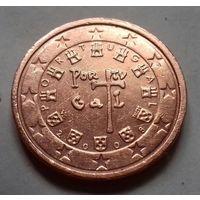 2 евроцента, Португалия 2008 г.
