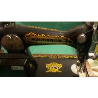 Швейная машинка YING LUN