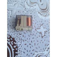 Реле RP 710024 24 В 10А 2 шт (3 р за 1 шт )