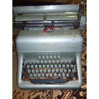 Печатная машинка Torpedo - Werke