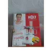 Кухонный комбайн Holt HT-FP-006