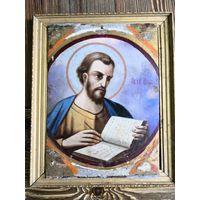 Икона Св. Лука.