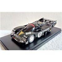 1/43 Porsche 962 C LH   Kyosho dnano