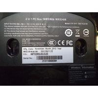 Неттоп 2 in 1 PC BOX GB-TCD-00. Торги!