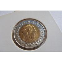 Египет. 1 фунт 2007 год КМ#940а