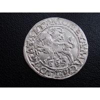 Полугрош, 1565 г.
