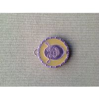 Медальон Шрек