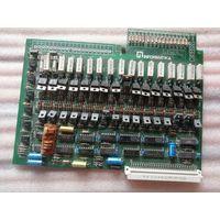 Плата Informatika Yugoslavia D016DC D0 16 DC