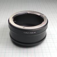 Переходник Olympus OM - Sony NEX