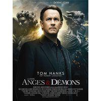 Ангелы и демоны (2009, Том Хэнкс)