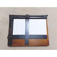 Рамка кадрирующая для фотопечати, 18х24 см