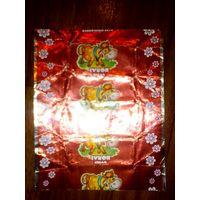 Обёртка от конфеты