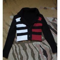 Укороченный свитерок 42-44 р-р
