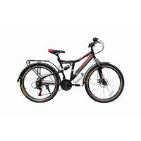 Велосипед Новый Greenway 26S006