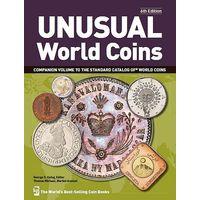 2011 - Krause - Необычные монеты мира - на CD
