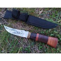 Охотничий Нож Охотник FB1021, Сталь 65х13