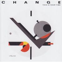 Change, This Is Your Time, LP 1983