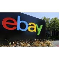Помогу в создании торгового аккаунта на Ebay