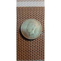 Ямайка 1 пенни 1940