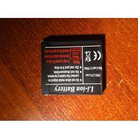 Аккумулятор (900 мА/ч)