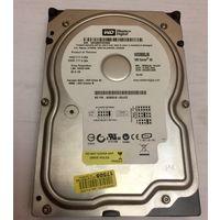 HDD 80Gb IDE. WD. WD800JB. Жесткий диск, винчестер. 80Гб 80 Гб Gb