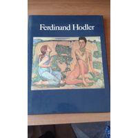 Каталог картин Ferdinand Hodler