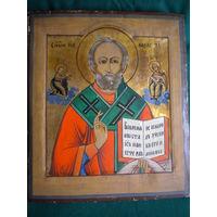 Икона IX век