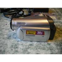 """Видеокамера """"Panasonic NV-GS27"""", в отличном исправном состоянии."""