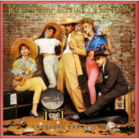 LP Kid Creole And The Coconuts - Tropical Gangsters