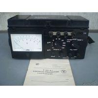 Ф4103  Измеритель сопротивления заземления