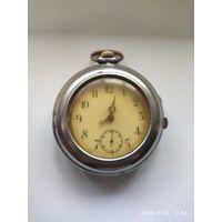Часы карманные серебряные